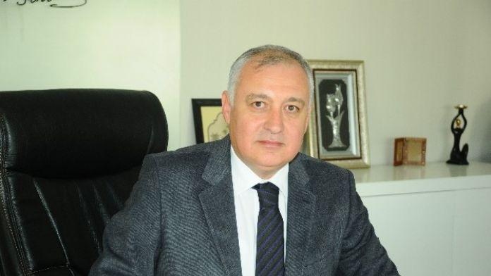 Aesob Başkanı Sevimçok Ankara'daki Saldırıyı Kınadı