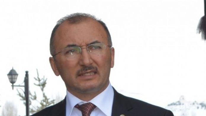 Başkan Faruk Köksoy, Ankara'da Gerçekleştirilen Bombalı Saldırıyı Kınadı