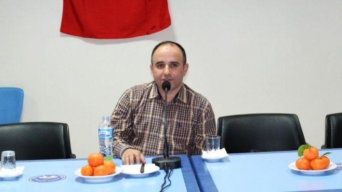 Kırkağaç İlçe Emniyet Müdürü İzmir'e Atandı