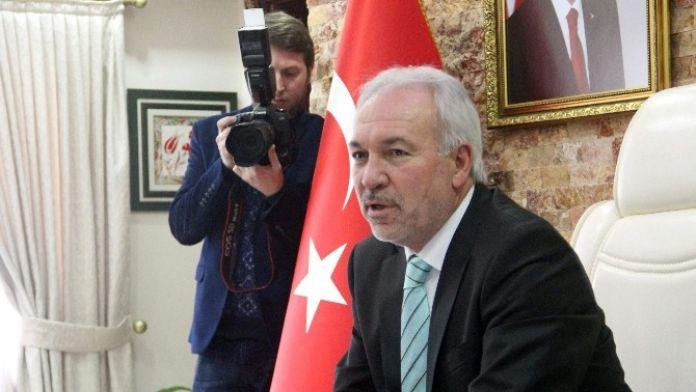 Başkan Kamil Saraçoğlu: Biz Tarihi Kalemle Değil, Canıyla Yazmış Bir Milletiz