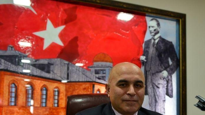 Ali Korkut, 'Döktükleri Kanda Boğulacaklar'
