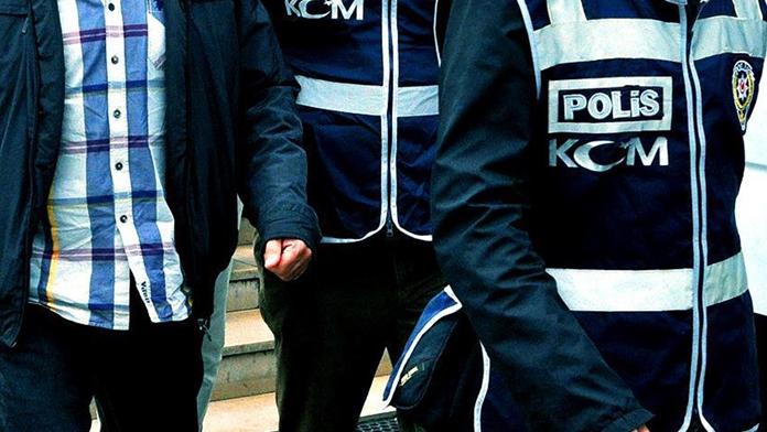 Kilis'te IŞİD'le irtibatlı 3 kişi yakalandı