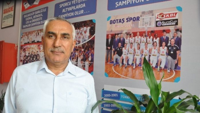 Akdeniz Bölgesi Güreş Müsabakaları Adana'da Yapılacak