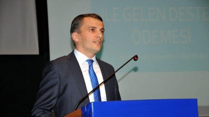 Bursa'da 695 Bin Sigortalıya 'Asgari' Destek