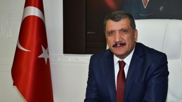 Başkan Gürkan, Ankara'daki Terör Saldırısını Kınadı