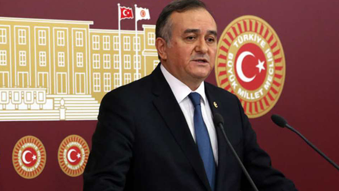 MHP Grup Başkanvekili Erkan Akçay, tek sorumlusu iktidar