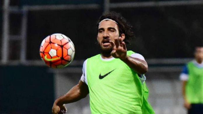 Antalyaspor'da Eto'o ve Sakıb cezalı