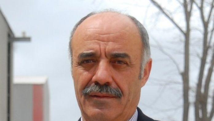ETSO Yönetim Kurulu Başkanı Yücelik Ankara Saldırısını Kınadı;