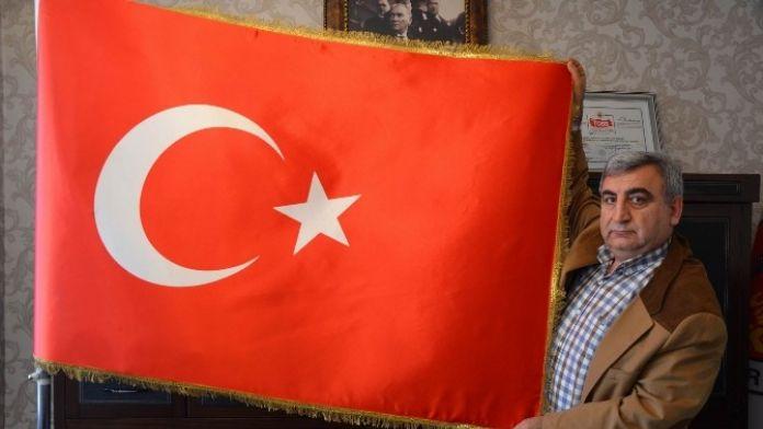 STB Başkanı Hastaoğlu Ankara'daki Terör Saldırısını Kınadı