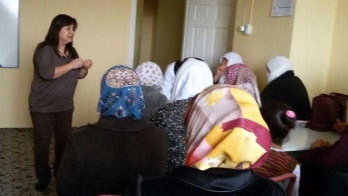 Elazığ'da Kanser Tarama Faaliyetleri Yapıldı