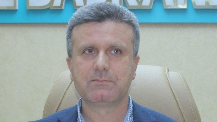 AK Parti Elazığ İl Başkanı Gürgöze'den Kınama