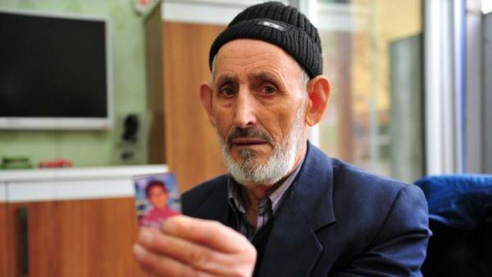 Orhangazili baba 28 yıldır oğlunu arıyor