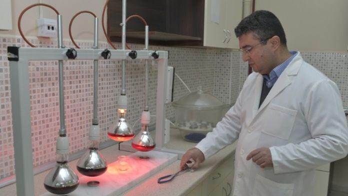 Karaman Sularının Radyoaktivite Değerleri Ölçüldü