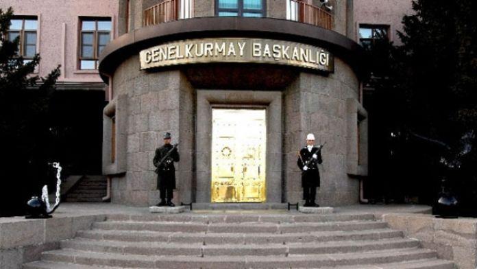PKK'nın 'ameliyathane'sine operasyon