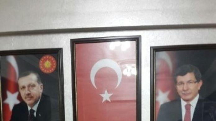 AK Parti Bingöl İl Başkanı Seven'den Terör Saldırılarına Kınama