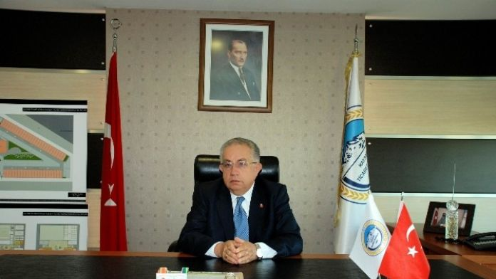Kayseri Ticaret Borsası Başkanı Ünlü Ankara'daki Terör Saldırısını Kınadı