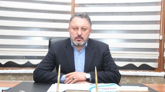Duman: 'Terörü Ve Terör Destekçilerini Kınıyoruz'