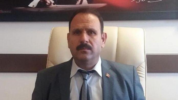 Sivas Cumhuriyet Başsavcılığı'ndan 'hakimevi' açıklaması