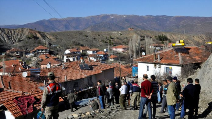 Diyarbakır'daki terör saldırısı