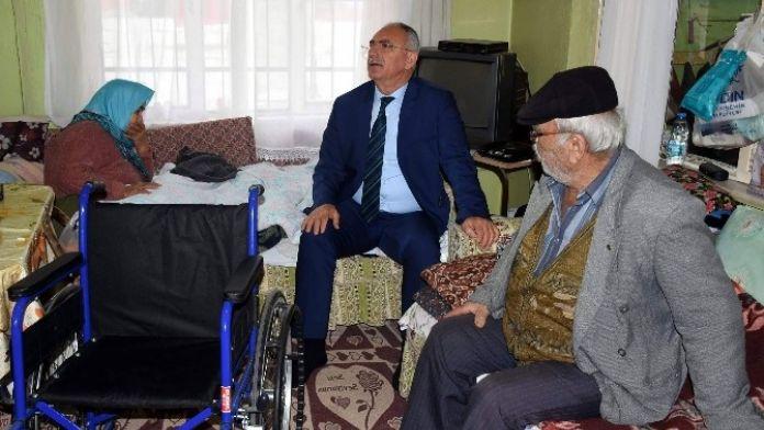 İncirliova'da Engeller Aşılıyor