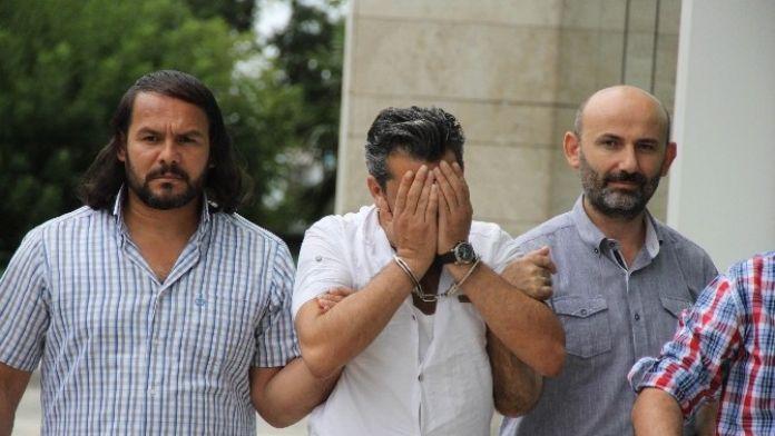 Eczaneye İlaç Almaya Giden Kıza Tecavüze 20 Yıl 6 Ay Hapis