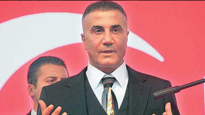 Sedat Peker: Duş almayacağız kanlarını içeceğiz