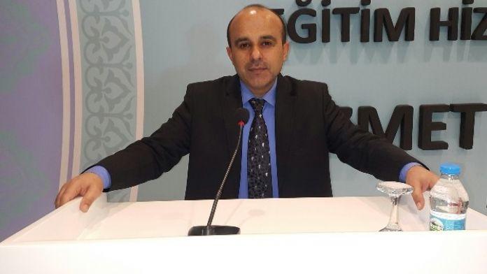 Din-bir-sen'den Ankara Ve Diyarbakır'daki Saldırılara Kınama