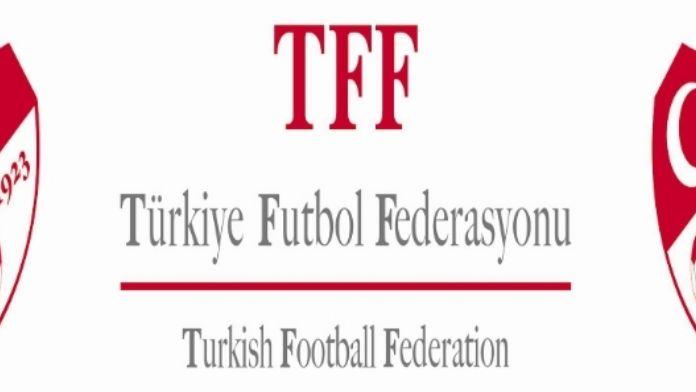 TFF'den saygı duruşu kararı