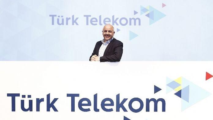 Yerli Baz İstasyonuna İlk Sipariş Türk Telekom'dan