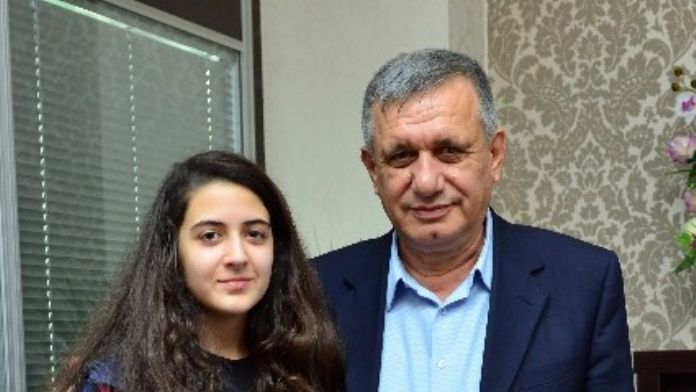 Şampiyondan Muratpaşa'ya Ziyaret