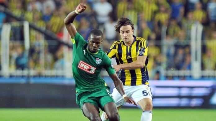 Bursaspor ile Fenerbahçe 94. randevuda