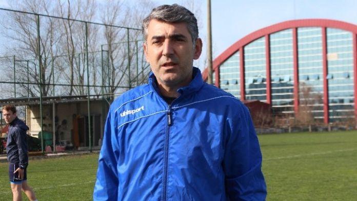 Kır: 'Parayı Problem Yapan Hiçbir Futbolcu Yok'