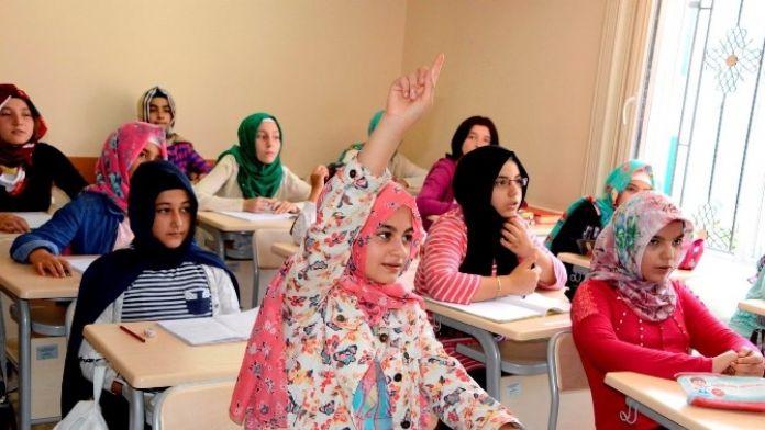 'Bilgi Merkezi' Öğrencilerinin Büyük Başarısı