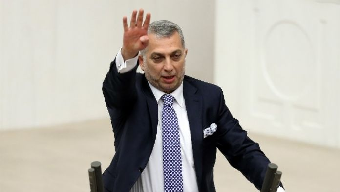 AK Partili Külünk'ten 'Teröristler Vatandaşlıktan Çıkartılsın' Teklifi