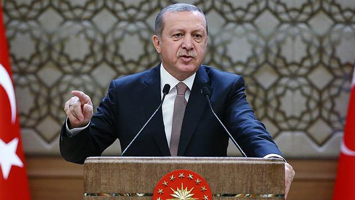 Özel harekatçılardan Erdoğan'a yeni mesaj