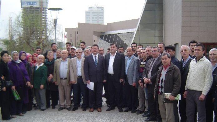 CHP Liderine Suç Duyurularının Ardı Arkası Kesilmiyor