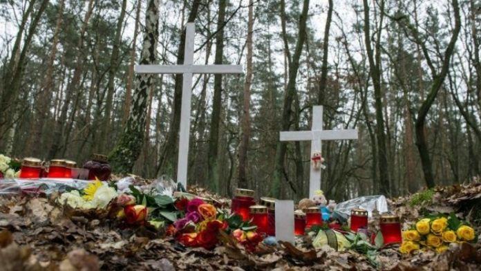 Alman Kızı Maria'yı Öldüren Türk Gencine 14 Yıl Hapis