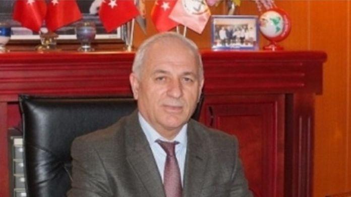 Genel Sekreter Özgür, Ankara'daki Bombalı Saldırıyı Kınadı