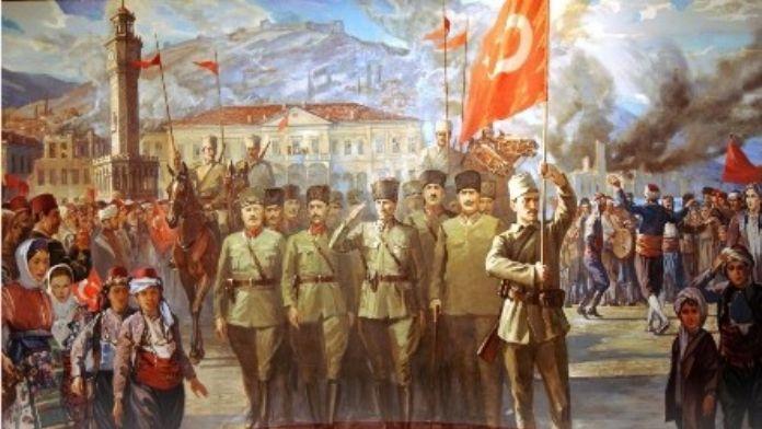 Şanlıurfa'nın Kurtuluş Gününe Özel Şiir, Kompozisyon Ve Resim Yarışması Düzenlenecek