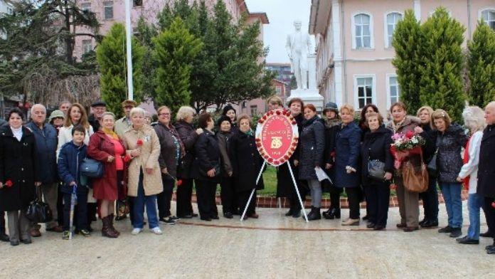Türkiye Yardım Sevenler Derneği 88'inci Yılını Kutladı