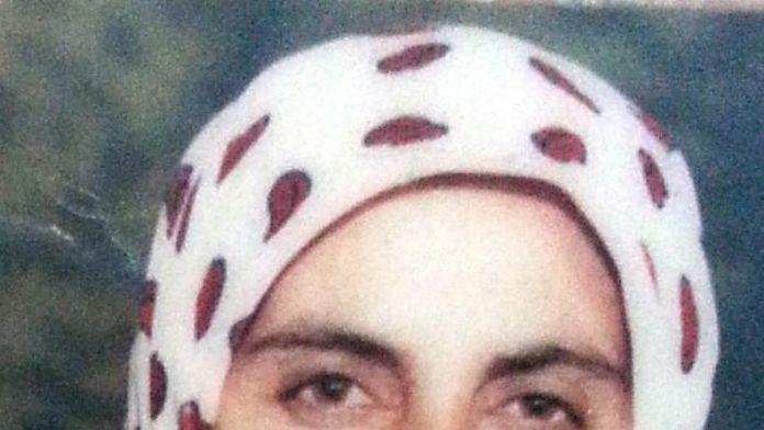 Yanında çalıştığı kadını öldüren Suriyeliye müebbet hapis