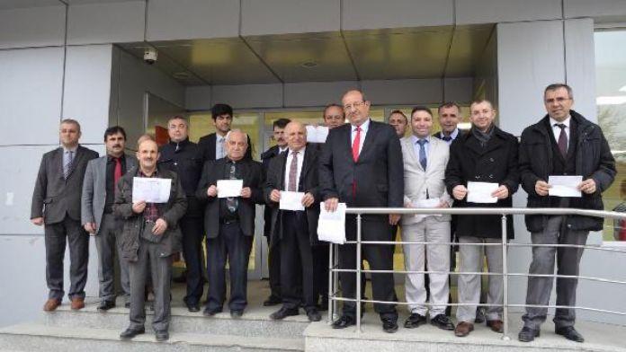 Öğrenciler Bayırbucak Türkmenleri için yardım topladı