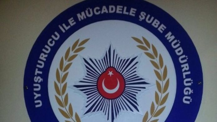 PKK'nın Finans Kaynağı Uyuşturucu Sevkıyatına Büyük Darbe