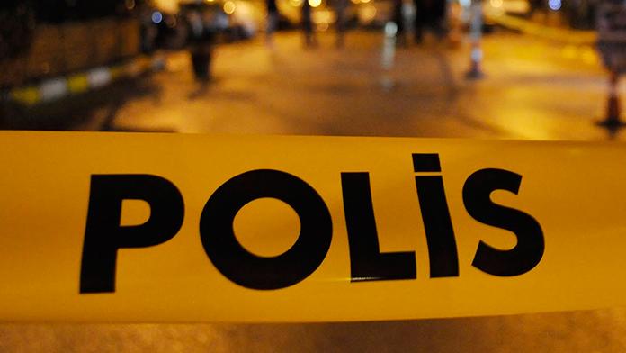 'Üzerimde bomba var' dedi polisi alarma geçirdi