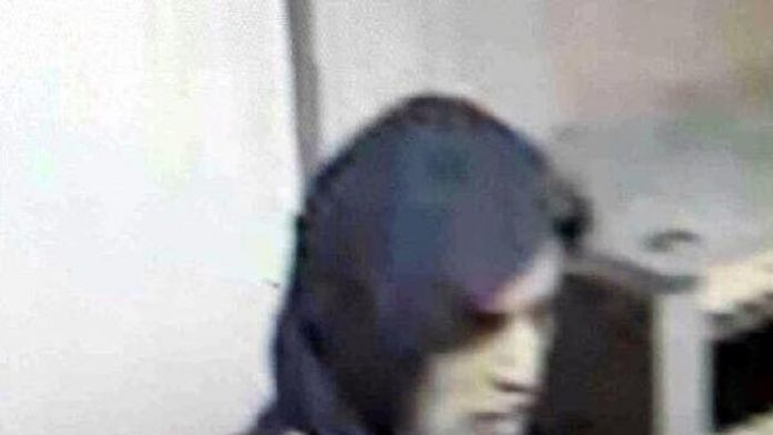 Az para çıkınca soyguncu 'Bilseydim yapmazdım' dedi -Ek fotoğraf
