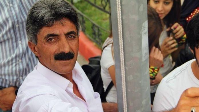 HDP'den İstifa Eden Battal Kerimoğlu: 'HDP Kürtleri Savunmuyor'