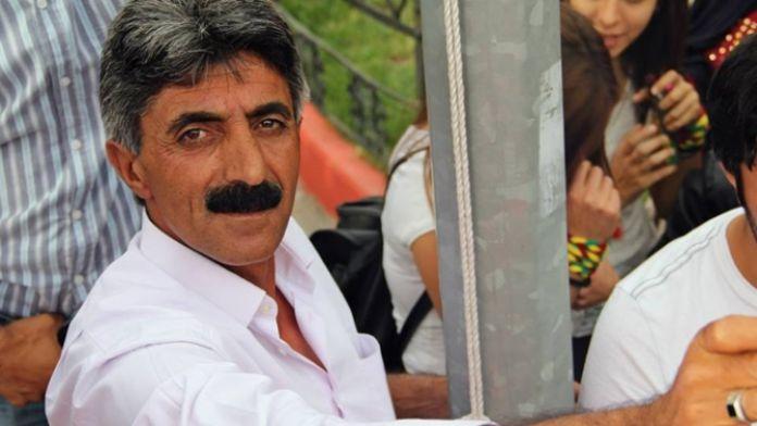 'HDP Kürtleri savunmuyor' deyip istifa etti !