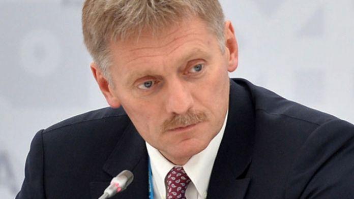 Rus sözcüsü Peskov:'Rusya ve Türkiye arasında bir savaştan bahsetmek..'