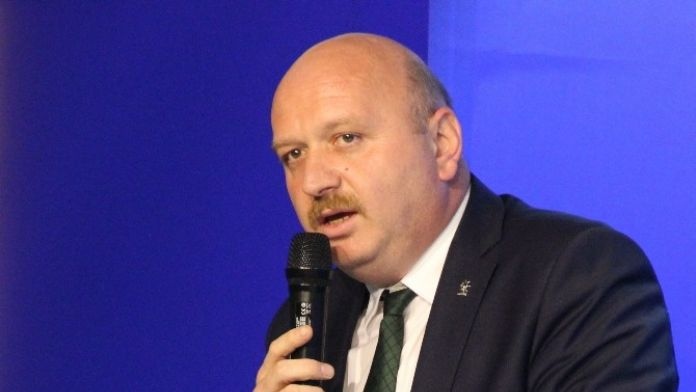 Gündoğdu: 'HDP Faşist Bir Partidir'