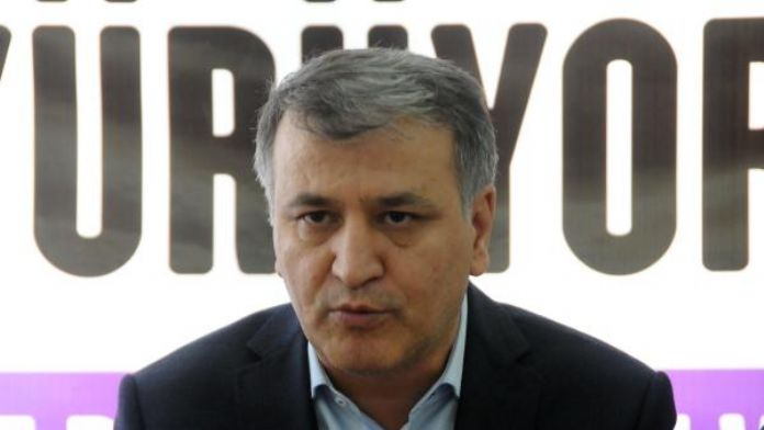 HDP'li Toğrul: Cizre'den Gaziantep'e 20 cenaze geldi